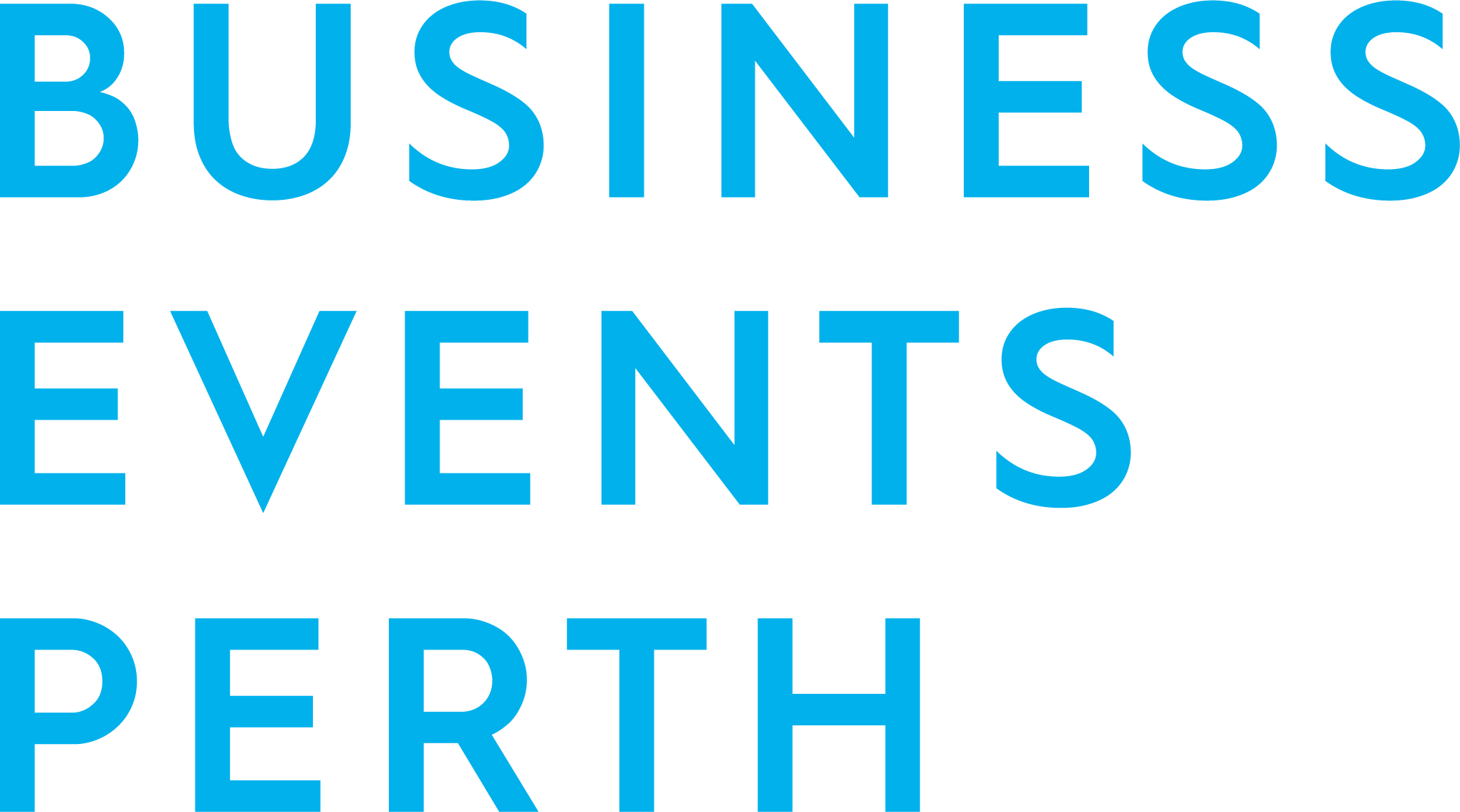 Business Events Perth Logo